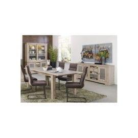 stół drewniany rozkładany henders hazel